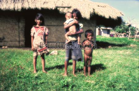 travel asia indonesia poor miserable indigent