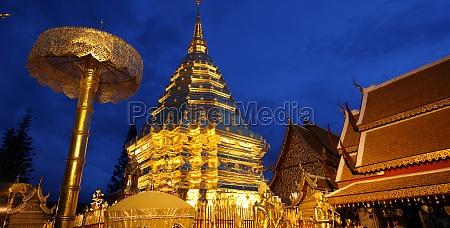 thailand chiang mai reisen